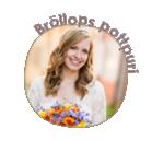 Bröllops pottpuri