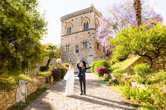 Bröllop utomlands - 26 990