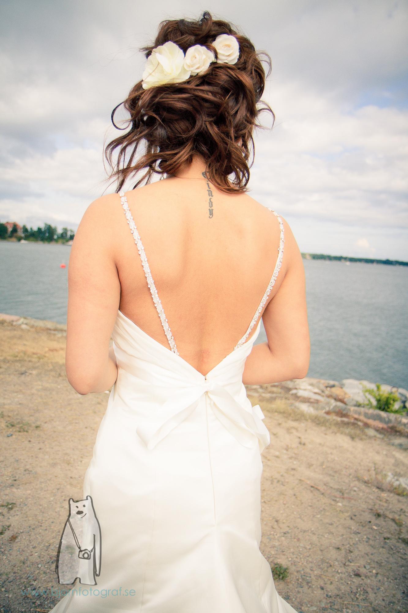 Bröllopsfotograf Björn Mattisson