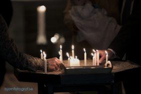 Dop i Markuskyrkan