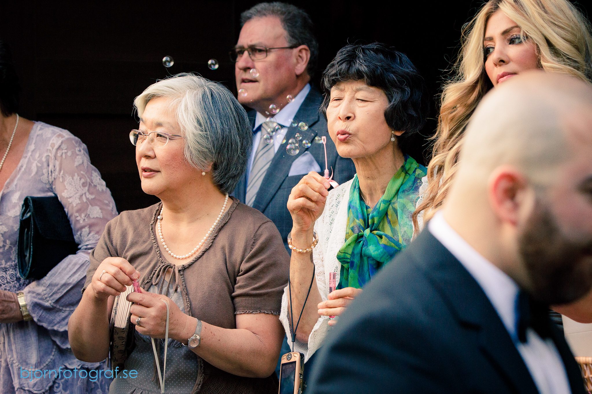 Bröllop Högalidskyrkan