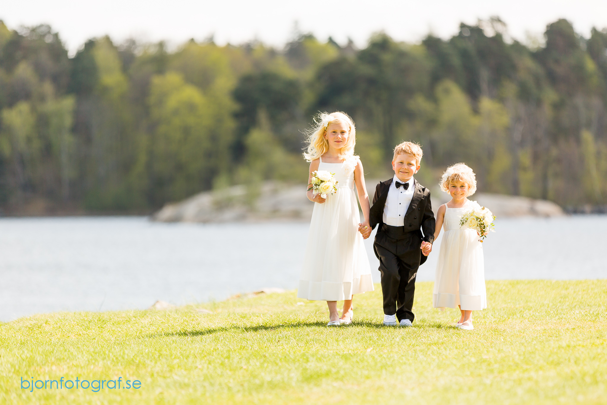 Bröllop Djursholm
