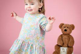 Barnfotografering - 999 kr