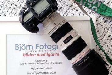 Kamera i toppklass