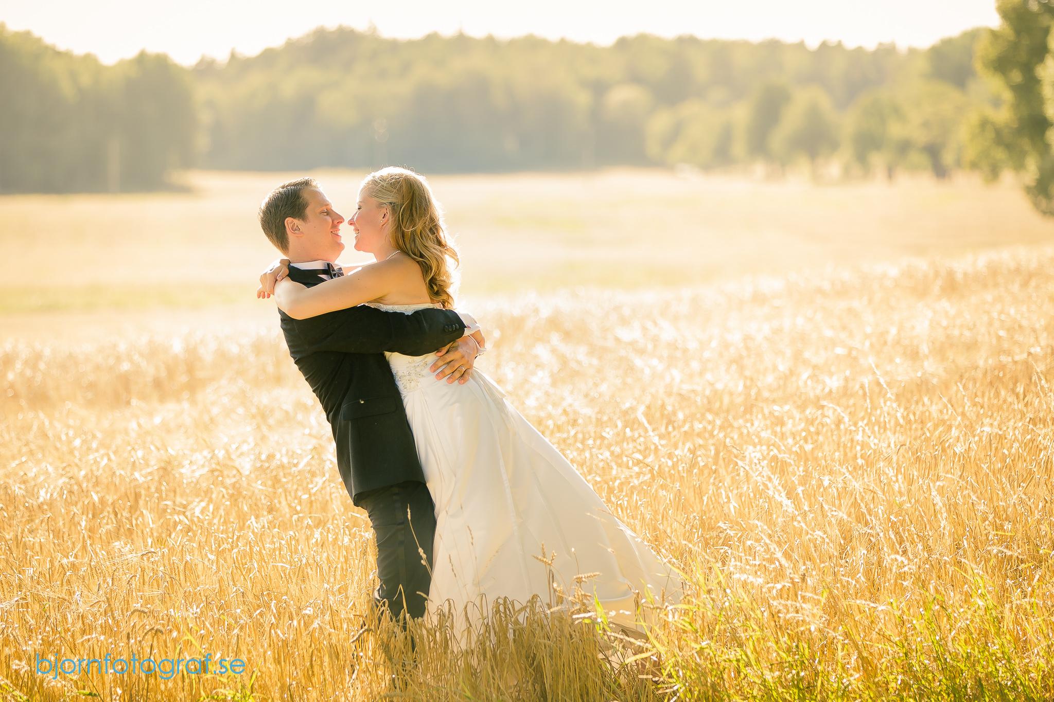 Bröllopsromantik