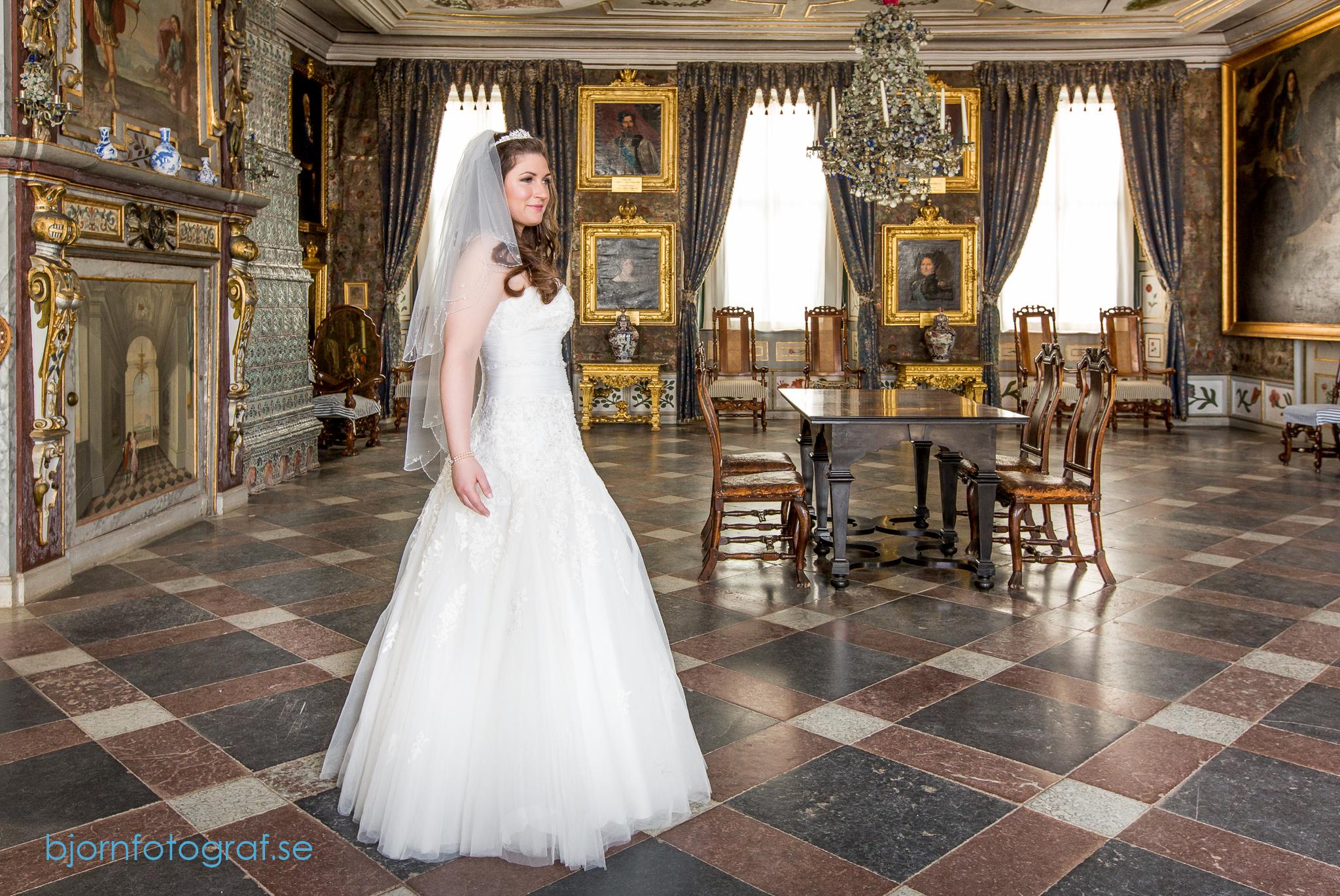 Bröllop Skokloster