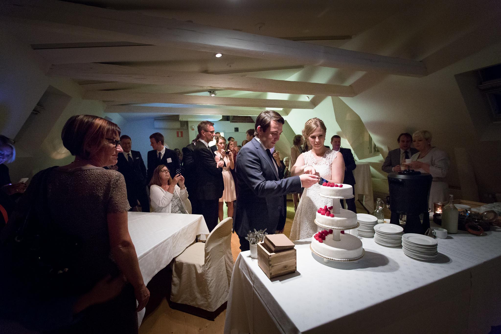 Bröllopsfest Skridskopaviljongen