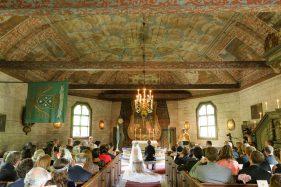 Seglora kyrka