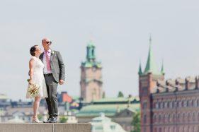 Stadshuset bröllopsbilder