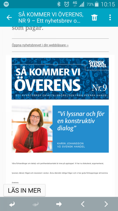 Svensk Handel