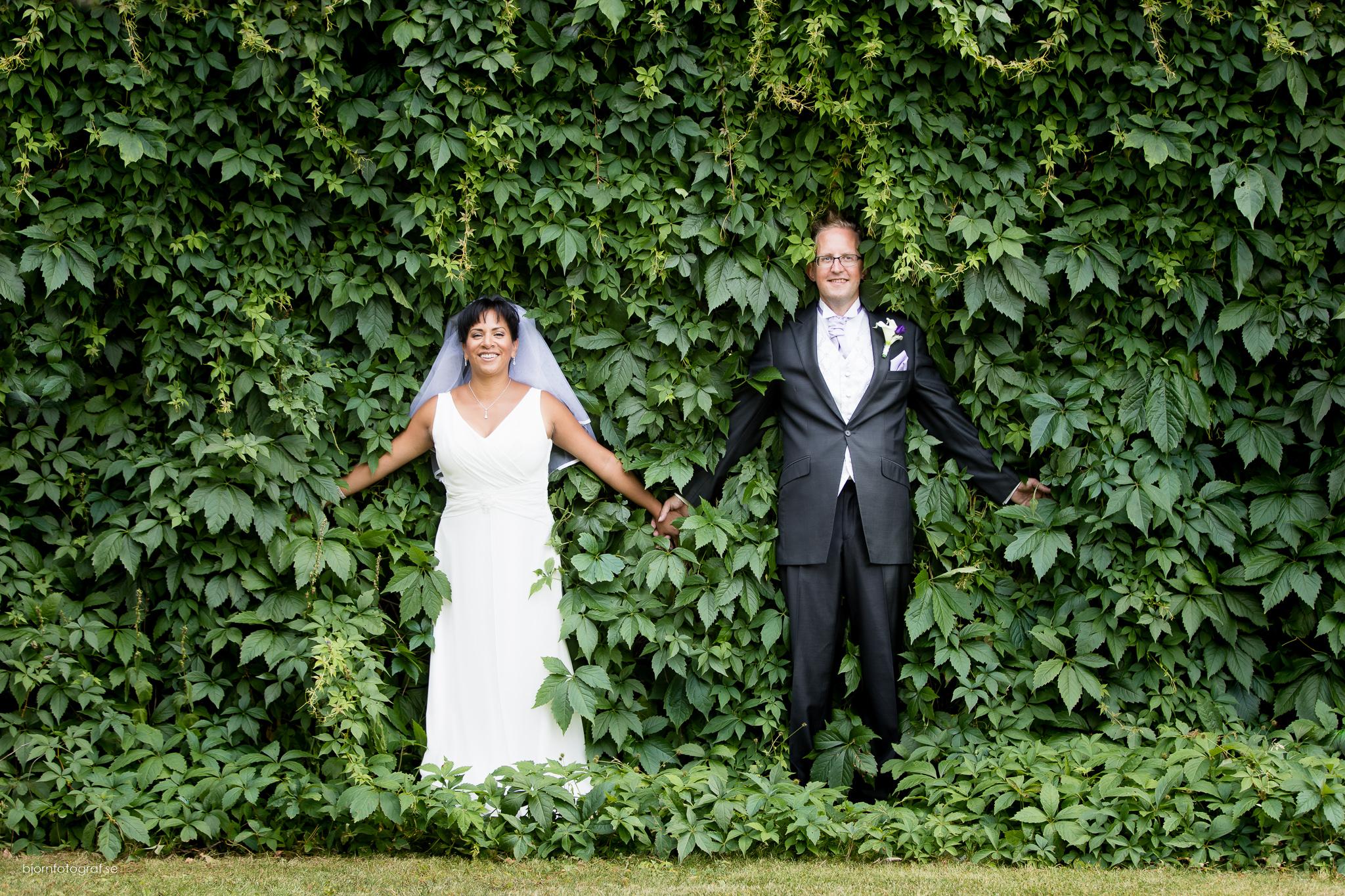 Bröllop på Södermalm