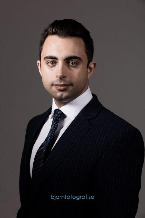 Profilbild Linked-In