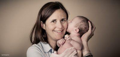 Nyföddfotograf
