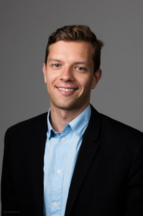 Personalfoto för webb