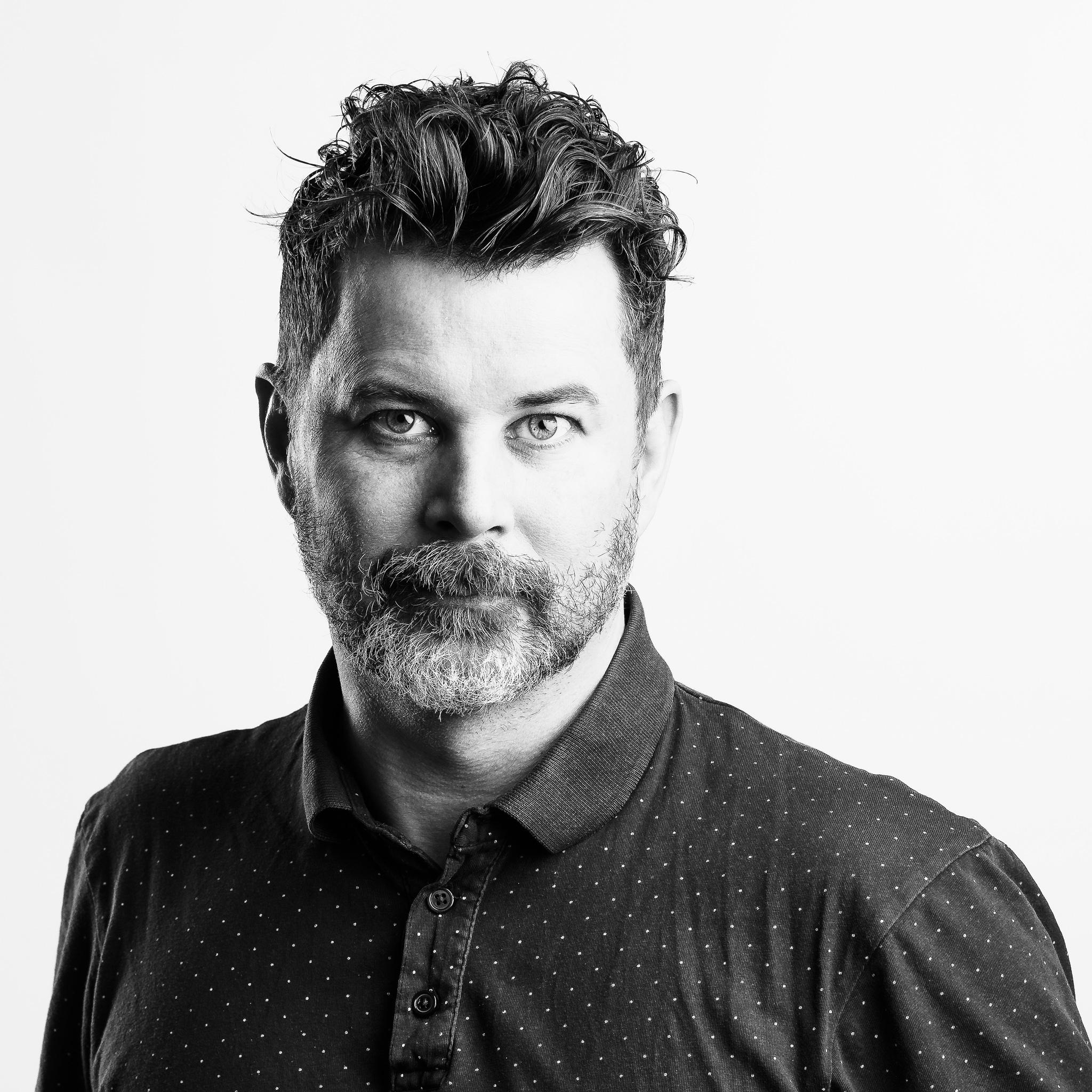 Björn Mattisson