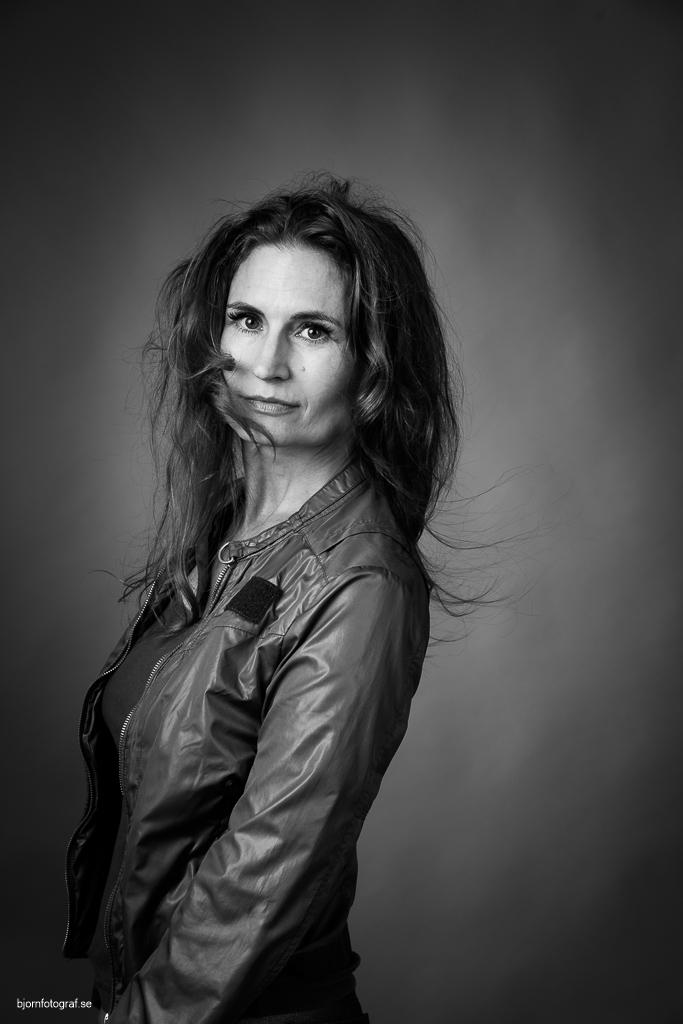 CV foto Stockholm