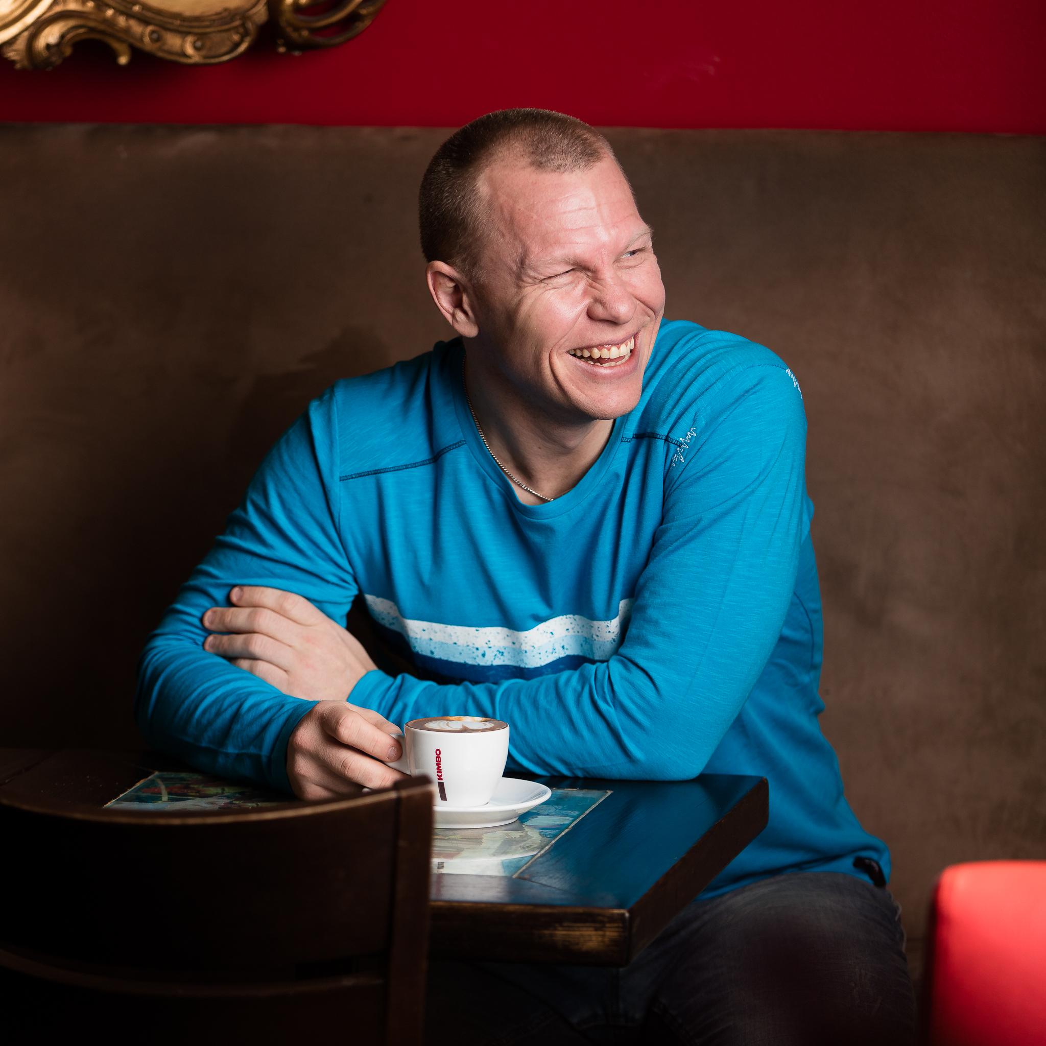 Chillaz – Venkanto – Magnus Hagström