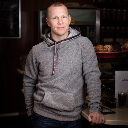 Chillaz - Venkanto - Magnus Hagström