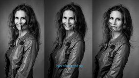 Porträttfotograf