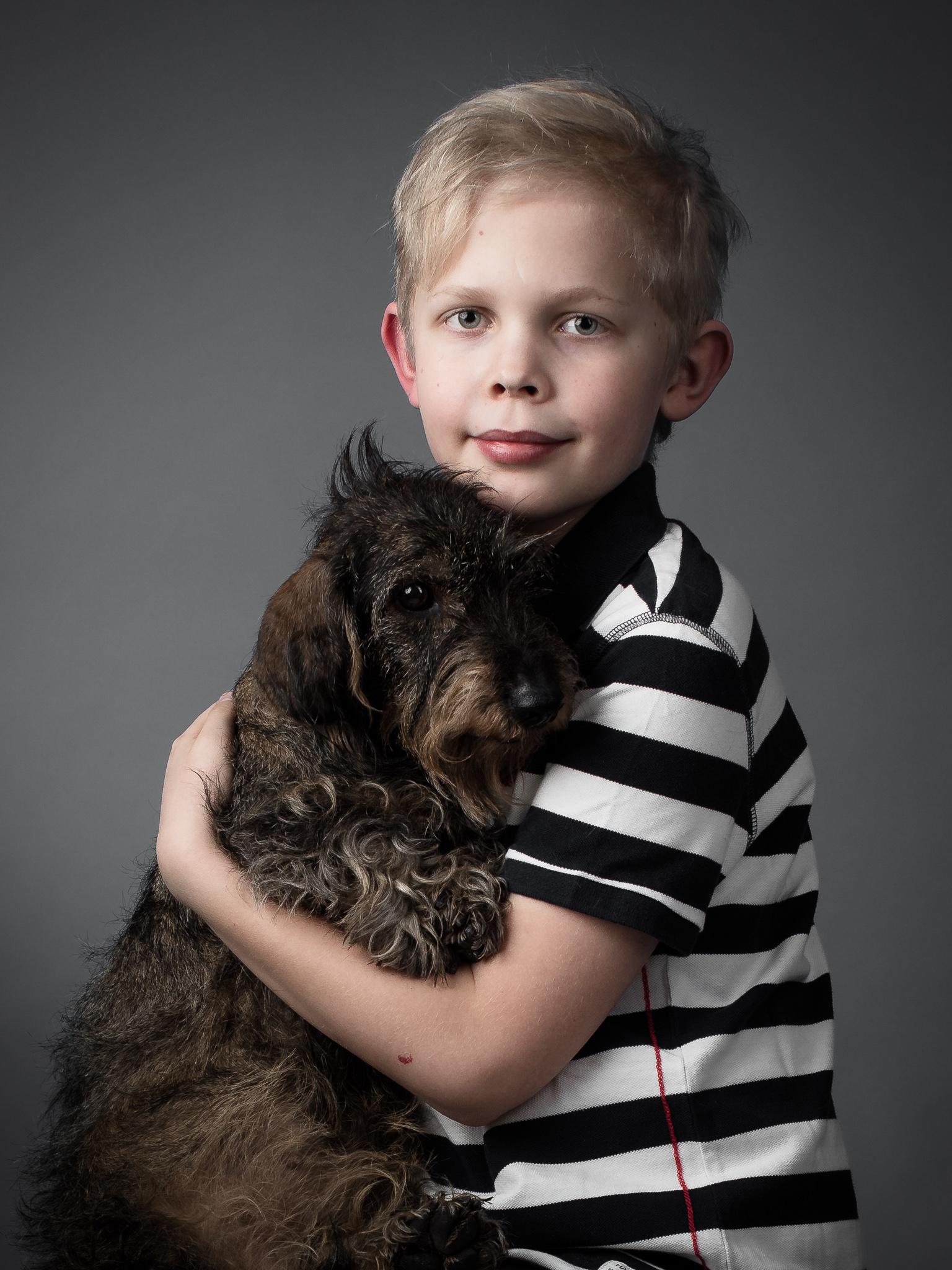 Hundfotograf